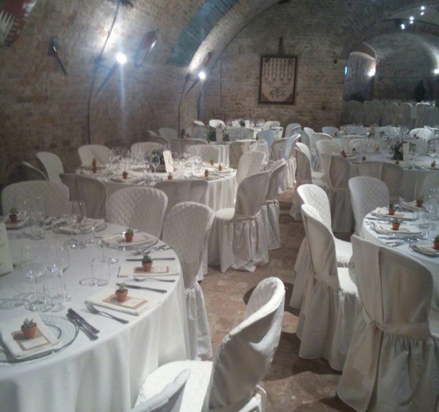 Matrimonio Castello Malabaila